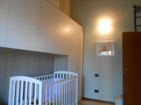 Appartamento in vendita a Crespiatica, Residenziale, 86 mq - Foto 32