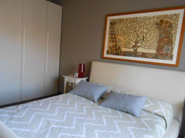 Appartamento in vendita a Crespiatica, Residenziale, 86 mq - Foto 14