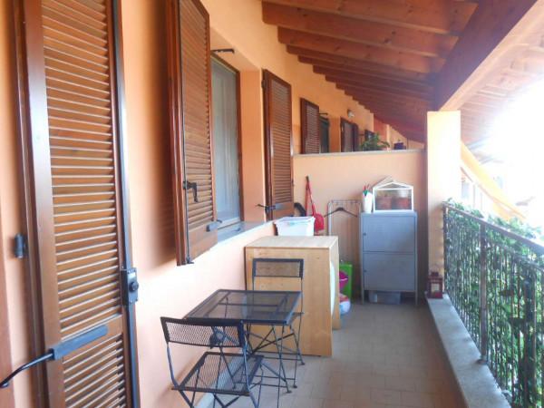Appartamento in vendita a Crespiatica, Residenziale, 86 mq - Foto 4