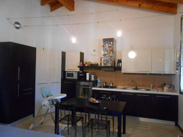 Appartamento in vendita a Crespiatica, Residenziale, 86 mq - Foto 18