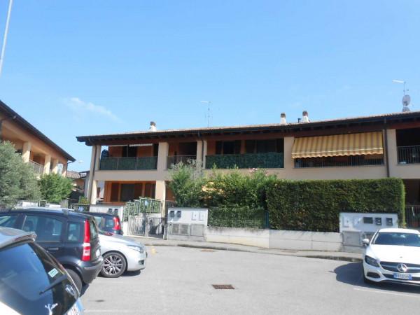 Appartamento in vendita a Crespiatica, Residenziale, 86 mq - Foto 25