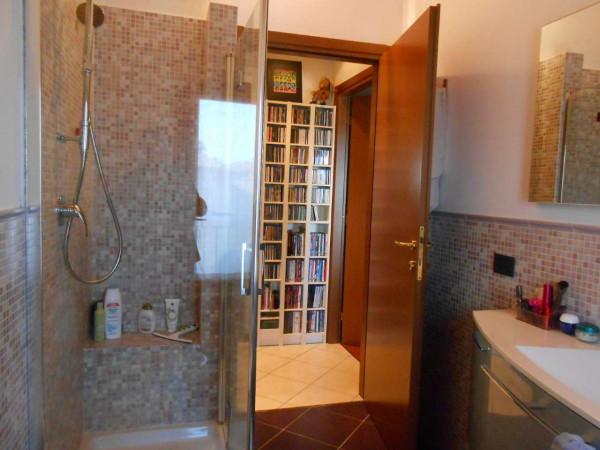 Appartamento in vendita a Crespiatica, Residenziale, 86 mq - Foto 7