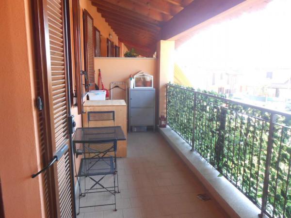 Appartamento in vendita a Crespiatica, Residenziale, 86 mq - Foto 27