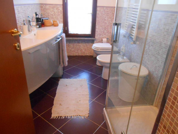 Appartamento in vendita a Crespiatica, Residenziale, 86 mq - Foto 29