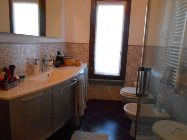 Appartamento in vendita a Crespiatica, Residenziale, 86 mq - Foto 8
