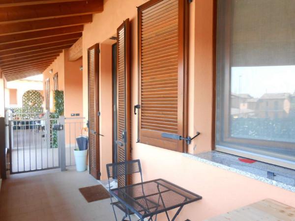 Appartamento in vendita a Crespiatica, Residenziale, 86 mq - Foto 2