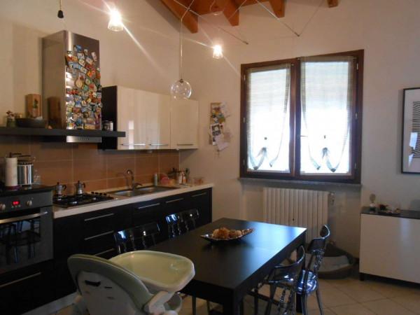 Appartamento in vendita a Crespiatica, Residenziale, 86 mq - Foto 38