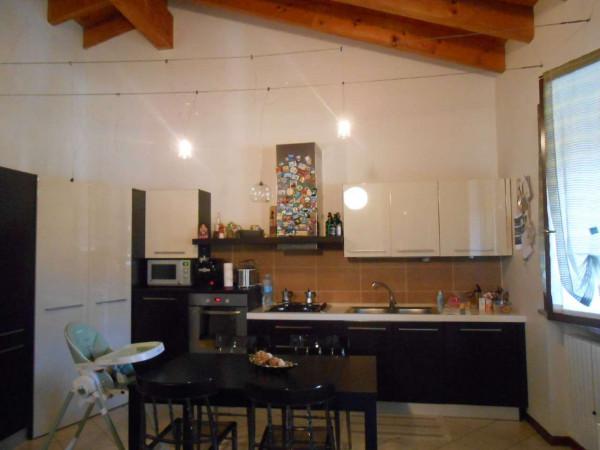Appartamento in vendita a Crespiatica, Residenziale, 86 mq - Foto 39