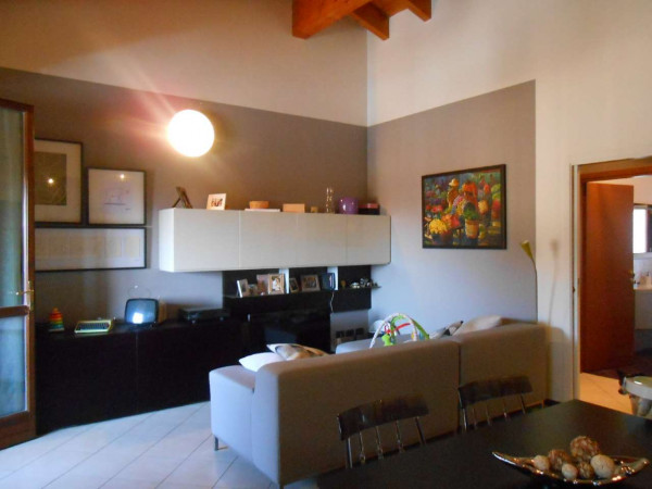 Appartamento in vendita a Crespiatica, Residenziale, 86 mq - Foto 37