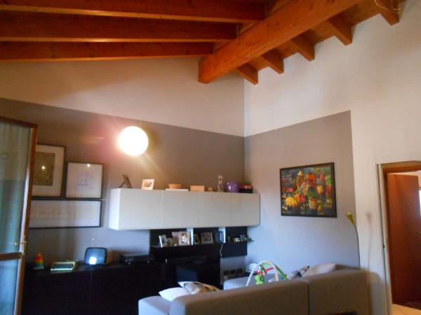 Appartamento in vendita a Crespiatica, Residenziale, 86 mq - Foto 23