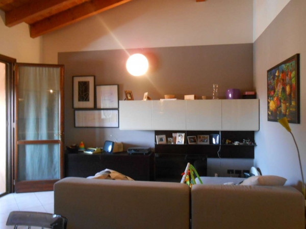 Appartamento in vendita a Crespiatica, Residenziale, 86 mq - Foto 24