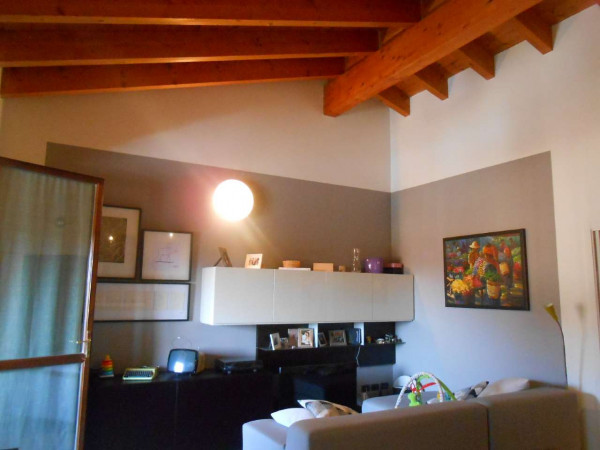 Appartamento in vendita a Crespiatica, Residenziale, 86 mq - Foto 21