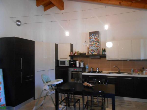Appartamento in vendita a Crespiatica, Residenziale, 86 mq - Foto 22