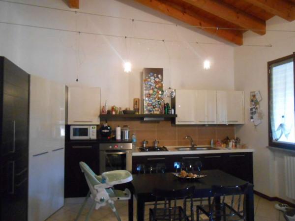 Appartamento in vendita a Crespiatica, Residenziale, 86 mq - Foto 20