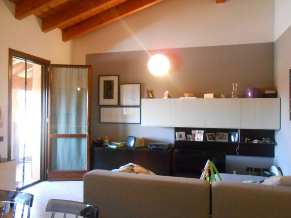 Appartamento in vendita a Crespiatica, Residenziale, 86 mq - Foto 17