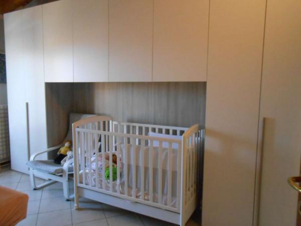 Appartamento in vendita a Crespiatica, Residenziale, 86 mq - Foto 10