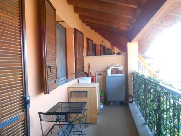 Appartamento in vendita a Crespiatica, Residenziale, 86 mq - Foto 28