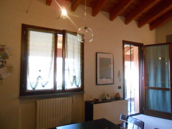 Appartamento in vendita a Crespiatica, Residenziale, 86 mq - Foto 19