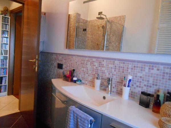 Appartamento in vendita a Crespiatica, Residenziale, 86 mq - Foto 30
