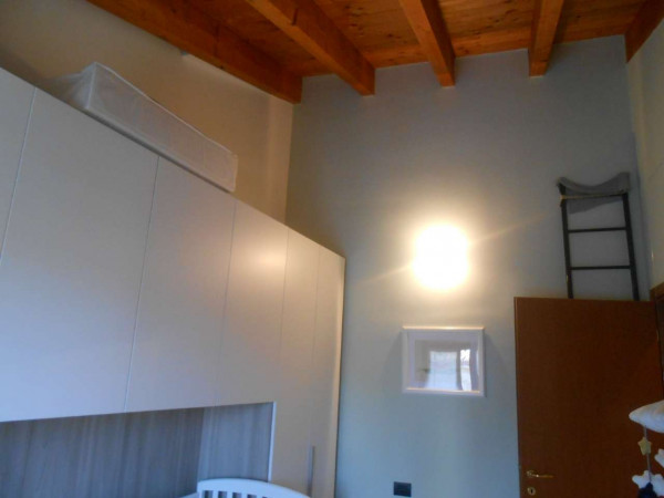 Appartamento in vendita a Crespiatica, Residenziale, 86 mq - Foto 11