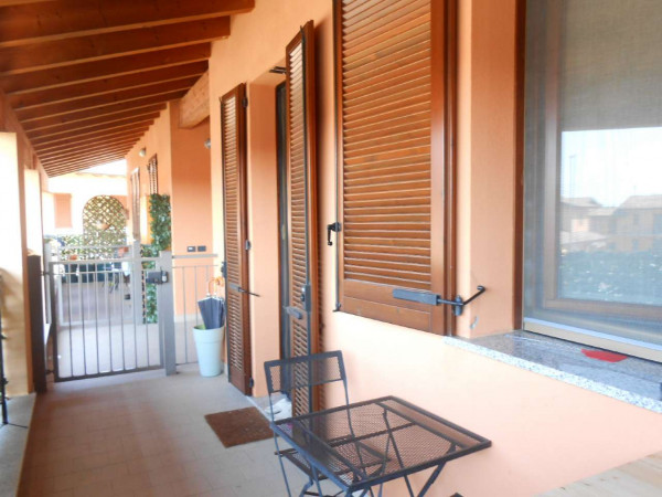 Appartamento in vendita a Crespiatica, Residenziale, 86 mq - Foto 3