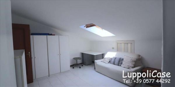 Appartamento in vendita a Siena, 130 mq - Foto 17
