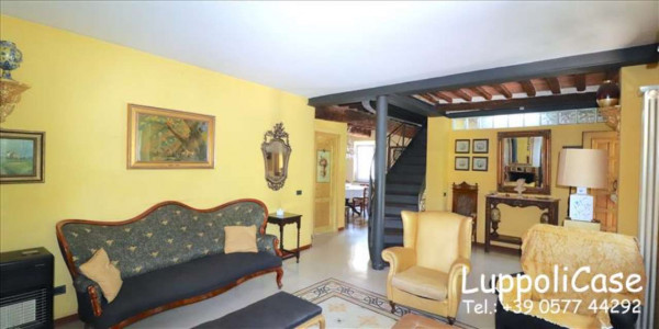 Appartamento in affitto a Siena, Arredato, con giardino, 120 mq - Foto 14