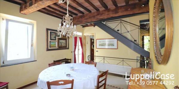 Appartamento in affitto a Siena, Arredato, con giardino, 120 mq - Foto 19