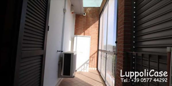 Appartamento in vendita a Monteriggioni, Arredato, con giardino, 120 mq - Foto 2