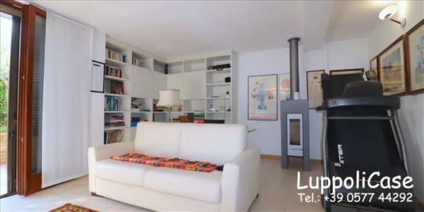Appartamento in vendita a Monteriggioni, Arredato, con giardino, 120 mq - Foto 8