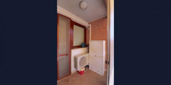 Appartamento in vendita a Monteriggioni, Arredato, con giardino, 120 mq - Foto 21