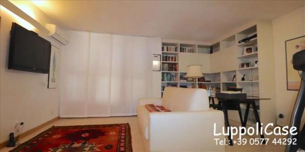 Appartamento in vendita a Monteriggioni, Arredato, con giardino, 120 mq - Foto 16