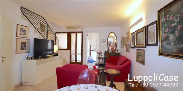 Appartamento in vendita a Monteriggioni, Arredato, con giardino, 120 mq - Foto 25