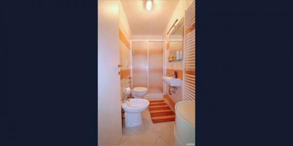 Appartamento in vendita a Monteriggioni, Arredato, con giardino, 120 mq - Foto 15
