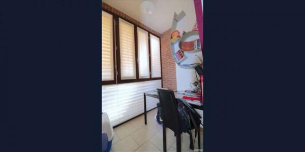 Appartamento in vendita a Monteriggioni, Arredato, con giardino, 120 mq - Foto 23