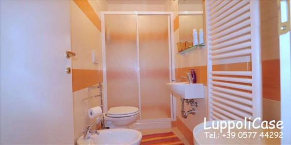 Appartamento in vendita a Monteriggioni, Arredato, con giardino, 120 mq - Foto 14