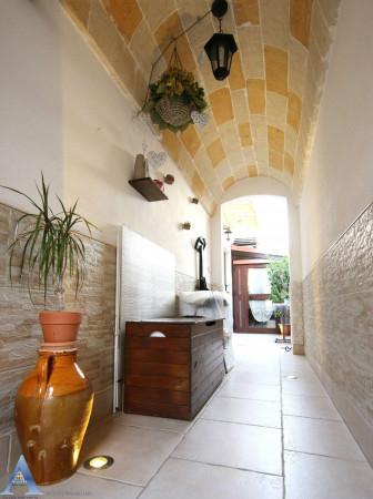 Villa in vendita a Taranto, Talsano, Con giardino, 75 mq