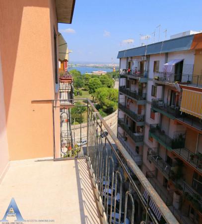 Appartamento in vendita a Taranto, Tre Carrare, Italia, Montegranaro, 97 mq - Foto 14