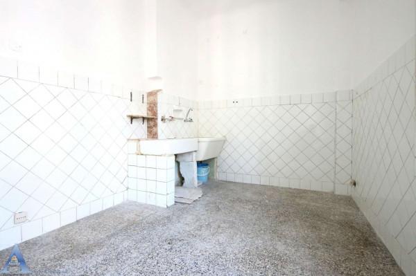 Appartamento in vendita a Taranto, Tre Carrare, Italia, Montegranaro, 97 mq - Foto 10