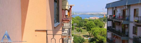 Appartamento in vendita a Taranto, Tre Carrare, Italia, Montegranaro, 97 mq - Foto 15