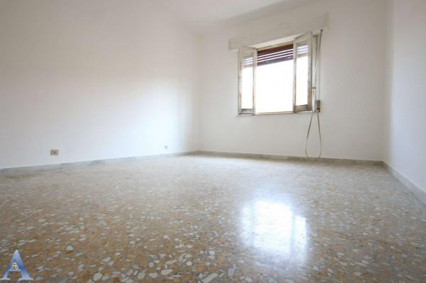 Appartamento in vendita a Taranto, Tre Carrare, Italia, Montegranaro, 97 mq - Foto 11