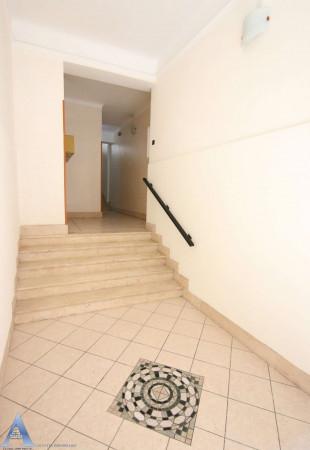 Appartamento in vendita a Taranto, Tre Carrare, Italia, Montegranaro, 97 mq - Foto 7