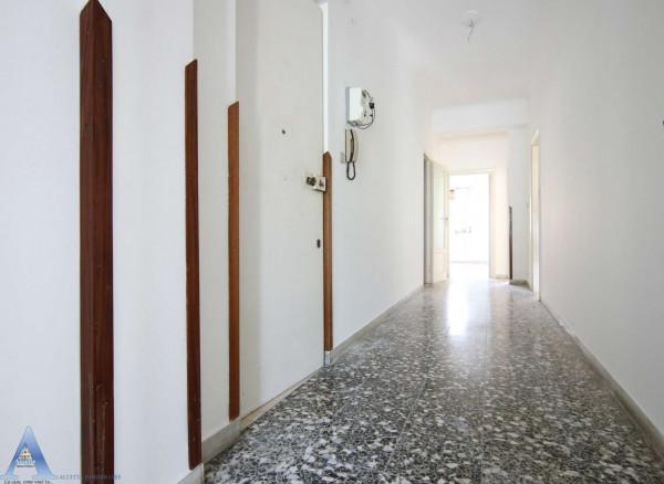 Appartamento in vendita a Taranto, Tre Carrare, Italia, Montegranaro, 97 mq - Foto 8