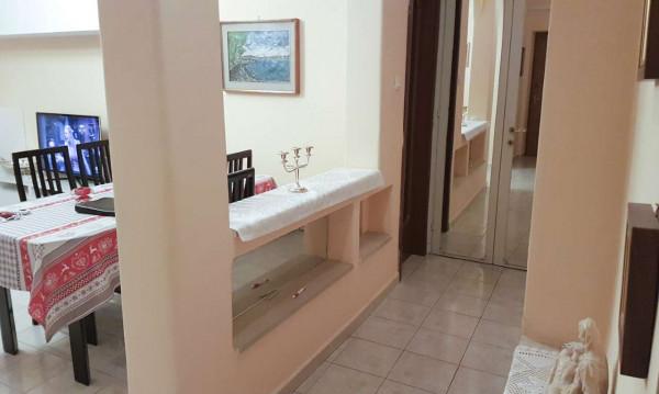 Appartamento in affitto a Milano, Chiesa Rossa, Arredato, 85 mq - Foto 6