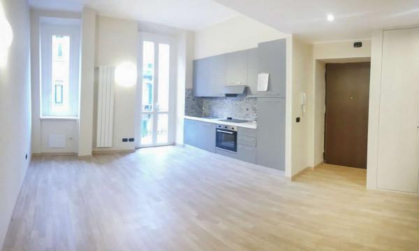Appartamento in affitto a Milano, Bovisa, 90 mq - Foto 1