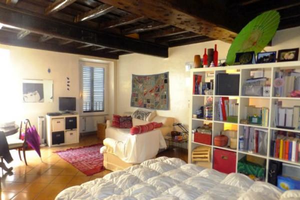Appartamento in affitto a Roma, Rione Monti, 53 mq