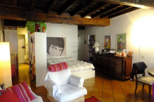 Appartamento in affitto a Roma, Rione Monti, 53 mq - Foto 8