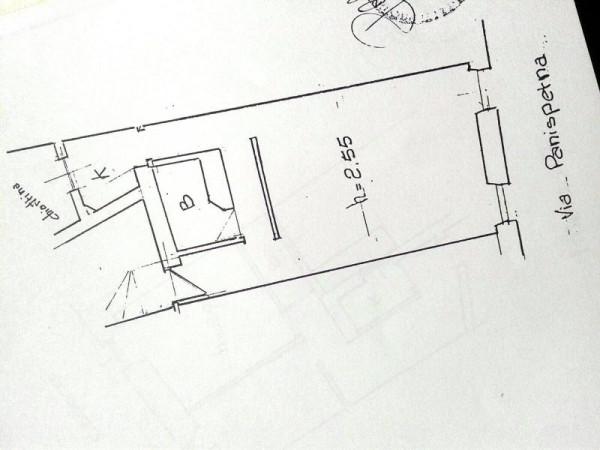 Appartamento in affitto a Roma, Rione Monti, 53 mq - Foto 2