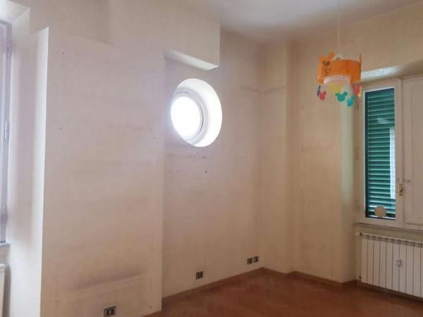 Appartamento in affitto a Roma, Bologna, 190 mq - Foto 8