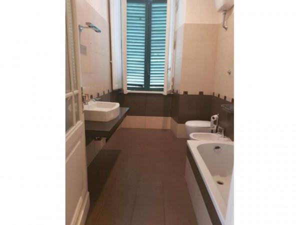 Appartamento in affitto a Roma, Bologna, 190 mq - Foto 22
